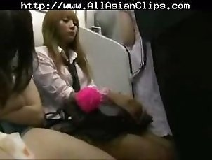 Naughty Ideas On The Bus asian cumshots asian swallow japane