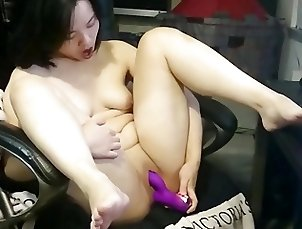Jade Chan and Her Toys