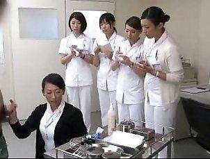 Nurse lectures