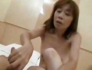 jp grannie milf creampie