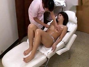 Full massage on beauty bed 1