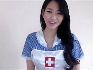 Aisan nurse joi