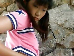 Aira Mihana - Pom-pom Girl