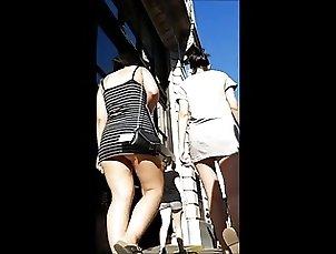 fixed big butt asian upskirt porndood