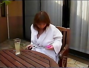 Japanese Bathroom Strapon  XVIDEOSCOM