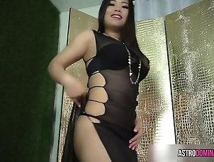 Cheat Day - Asian JOI