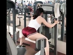 hot Vietnamese ass