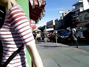 BootyCruise: Chinatown MILF Cam