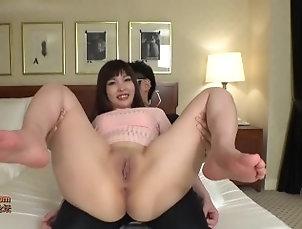 伝説再臨 S級パイパン清純女子大生 1