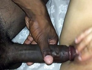 bbc fuck hmong asian cum on pussy
